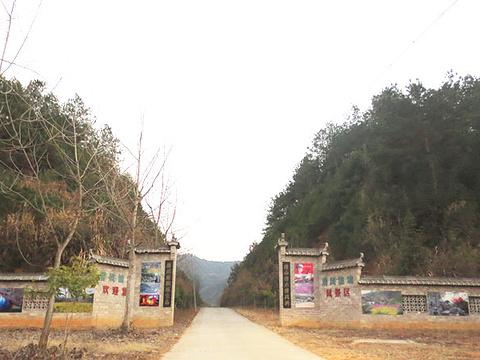 清风仙境旅游景点图片