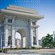 朝鲜凯旋门