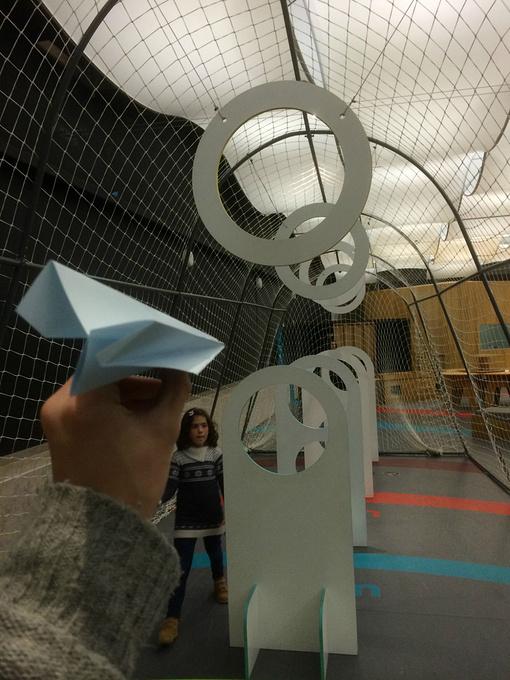 科学博物馆图片