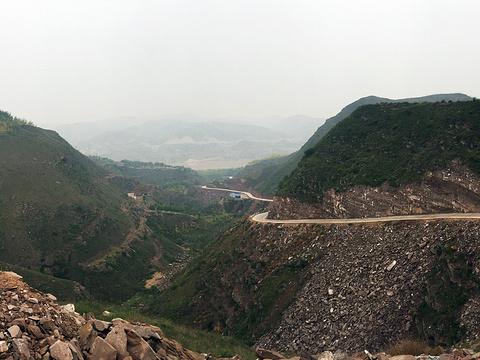 吴堡古城旅游景点图片