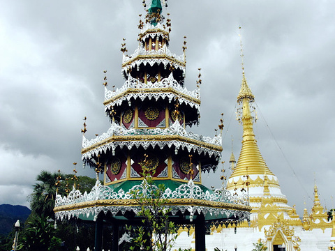 琼昆寺旅游景点图片