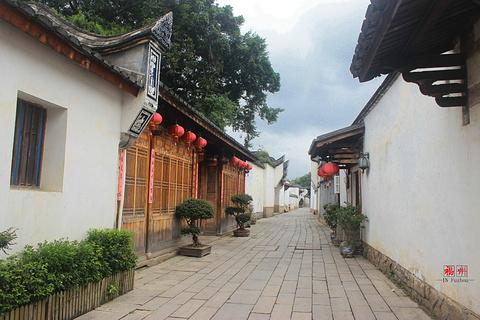 福州旅游图片