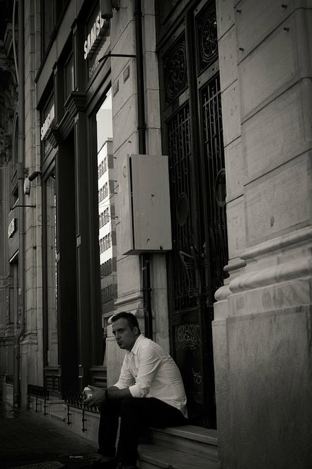 最后的伊斯坦布尔。图片