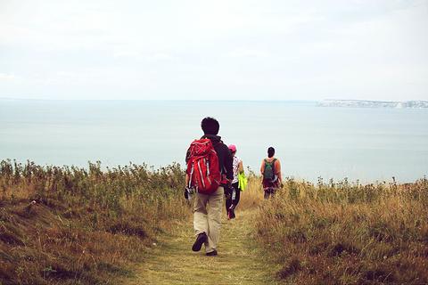 白岛旅游景点攻略图