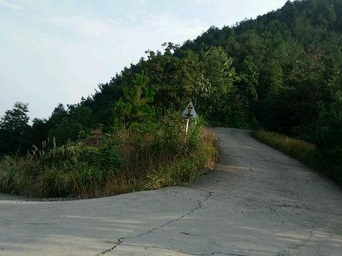 梦山胜迹旅游景点图片