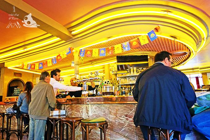 双风车咖啡馆图片