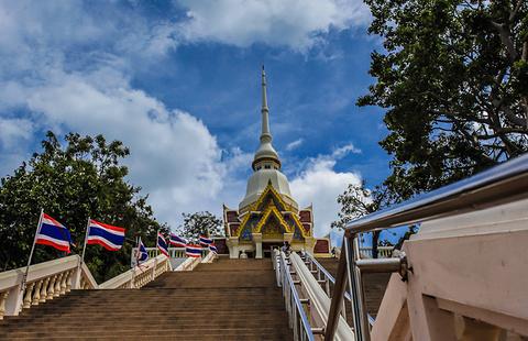 Wat Khao Lat旅游景点攻略图