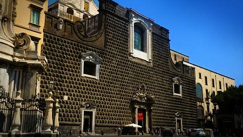 卡波堤蒙蒂博物馆旅游景点攻略图