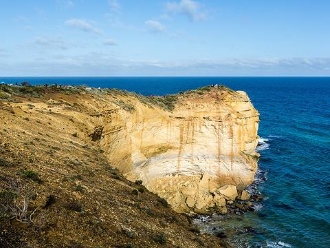 十二门徒岩旅游景点图片