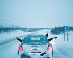 雪之国境·冬季拉普兰自驾之旅