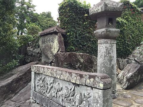 崇福寺旅游景点图片