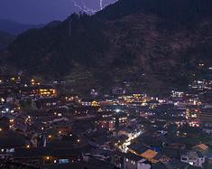 黔东南,最美的风景在路上