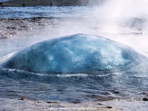 盖歇尔间歇泉旅游景点图片