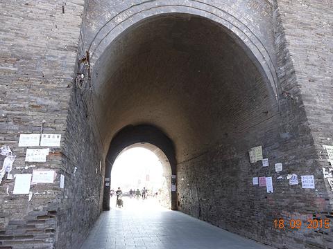 蔚州古城旅游景点图片