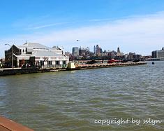 纽约城市游玩与美食