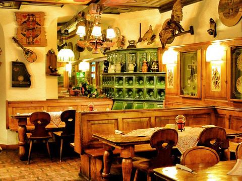 颇兹那餐厅旅游景点图片