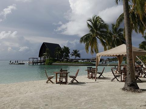 香格里拉岛(香格里拉薇宁姬丽岛)旅游景点图片