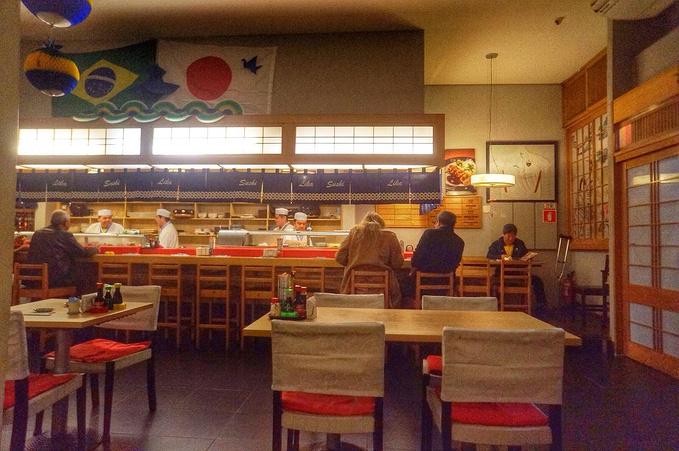 日本村,圣保罗图片
