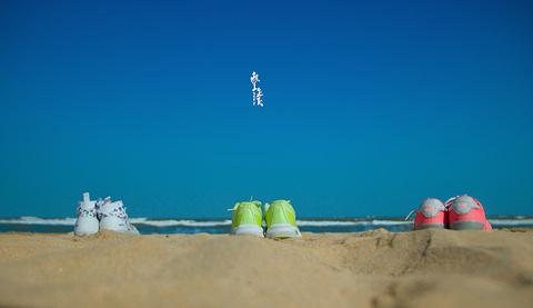 金沙滩旅游景点攻略图