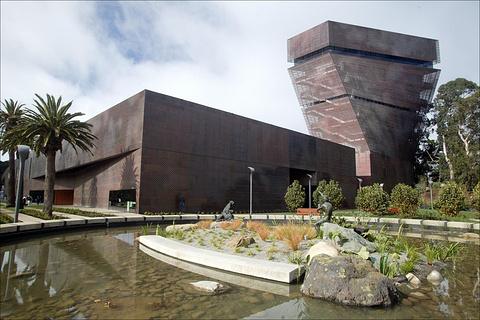 笛洋美术馆旅游景点攻略图