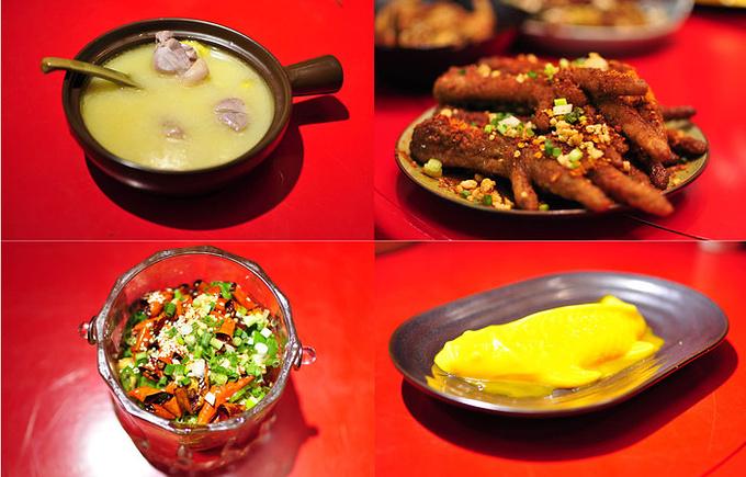 晚餐-斗鸡饭场合图片