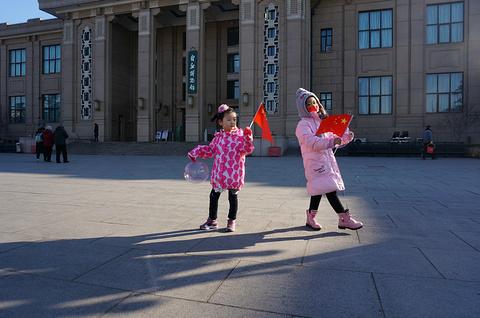北京自然博物馆旅游景点攻略图