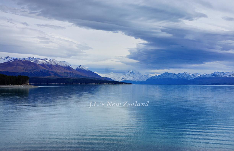 【以爱之名】行走新西兰南岛17天