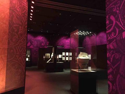 伊斯兰艺术博物馆旅游景点攻略图
