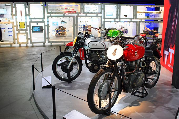 瑞士交通博物館 图片