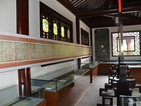 范仲淹纪念馆旅游景点图片