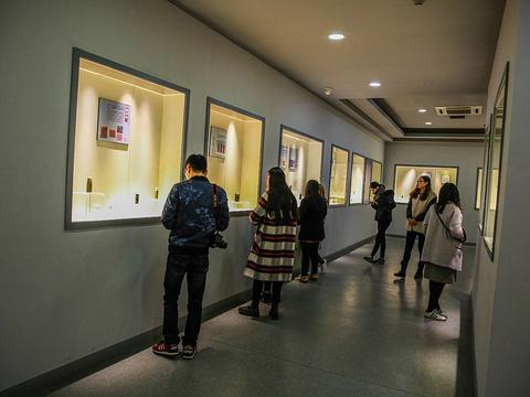 花莲石雕博物馆旅游景点图片