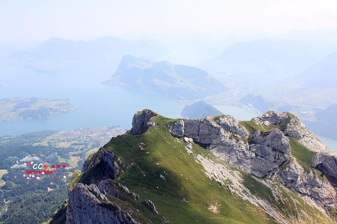 皮拉图斯山图片