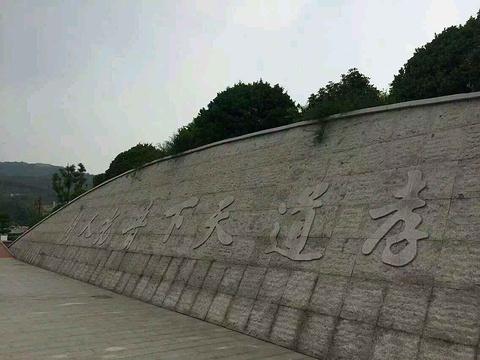 中华孝道园旅游景点图片