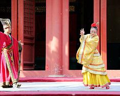 #春之女神#徜徉帝都春色,阅尽京城美景。