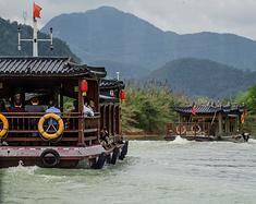 丽水:中国长寿之乡,度假宜居天堂