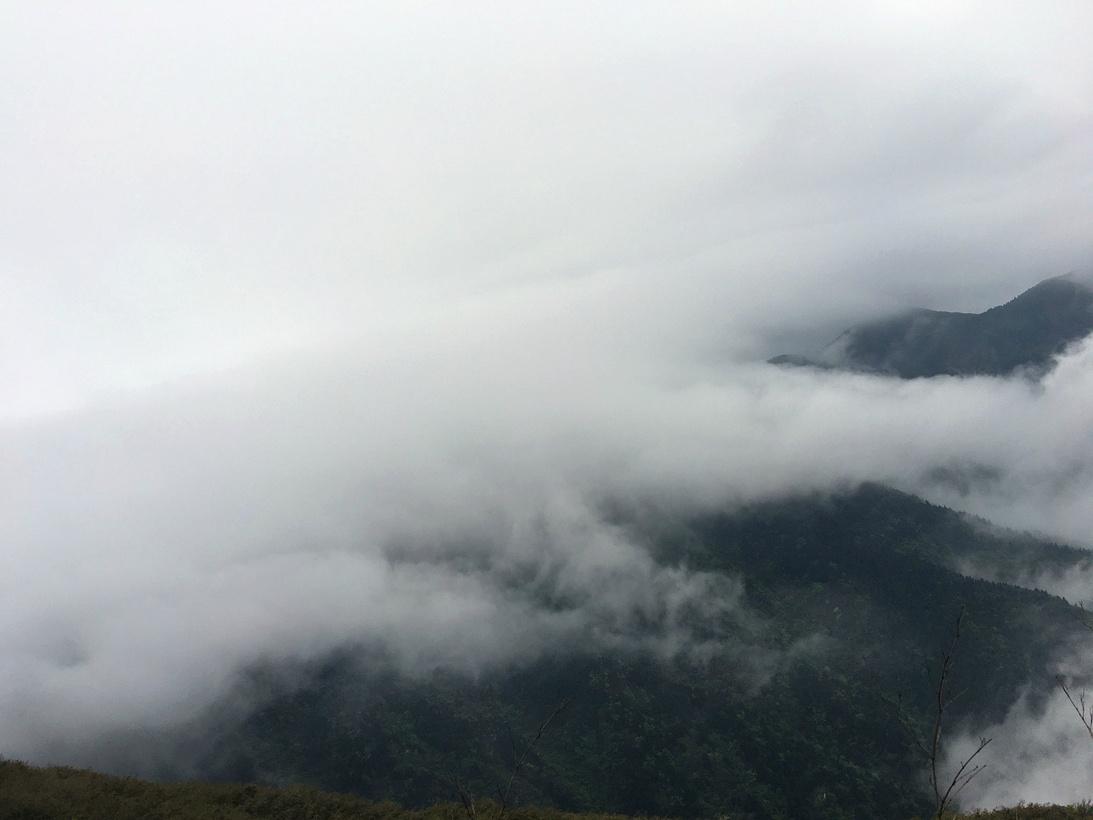 说走就走的旅行————南岳衡山
