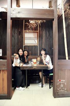Houtou Fudou, Kawaguchiko Ekimae旅游景点攻略图