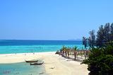芭提雅海滩