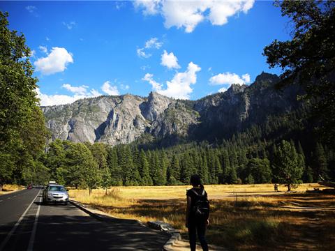 El Capitan旅游景点图片