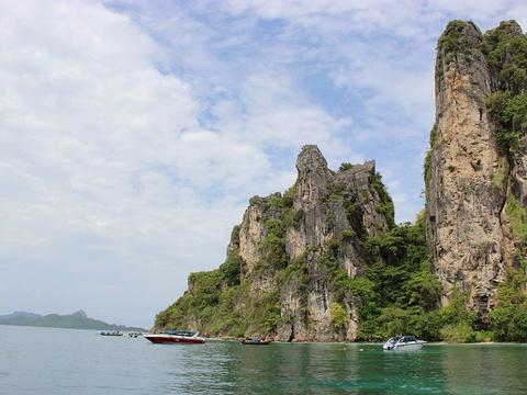 蚊子岛旅游景点图片