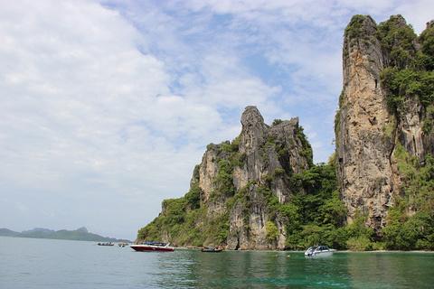 蚊子岛的图片