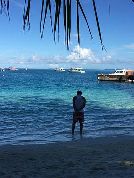 美露丽芙岛旅游景点攻略图