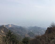清明3天济南-泰山游