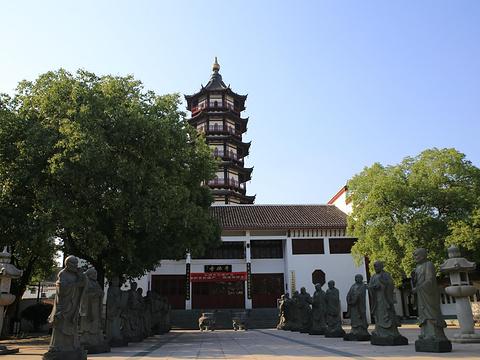 绳金塔旅游景点图片