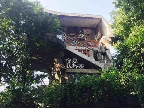 清河坊旅游景点攻略图