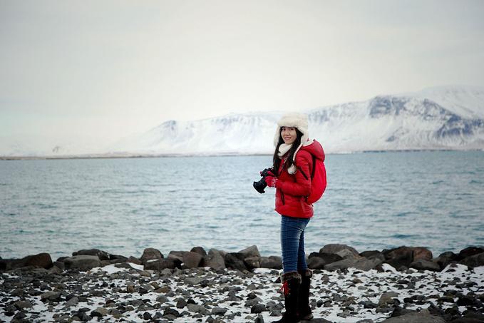 海边随手拍图片