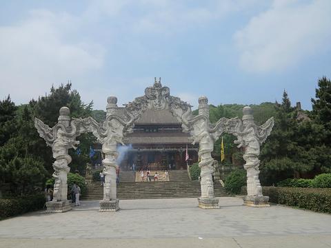 洞庭庙旅游景点图片
