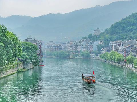 镇远古城旅游景点图片