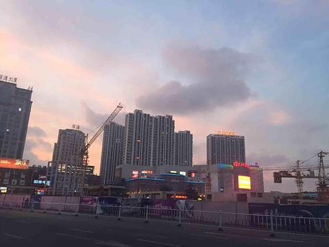 李村商业区旅游景点攻略图