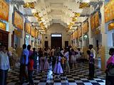 世界佛教博物馆